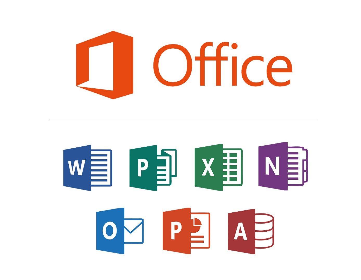 Εκπαίδευση MS Office Logo